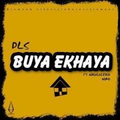 DLS - Buya ekhaya Ft. Nkululeko Nzo